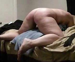 Hard spanking my stupid..