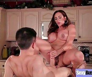 Slut Housewife With Big..