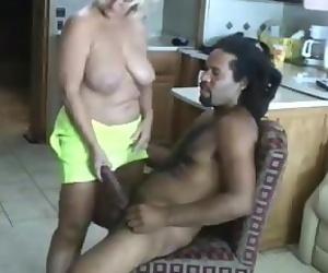 mature wifes caribbean..