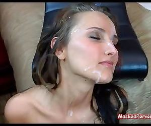 Facial Friday with Candy