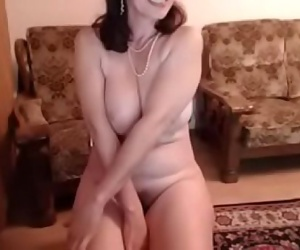 hot 48 yo russian..