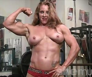 Naked Female..
