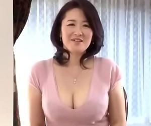 Fuck japanese mature..