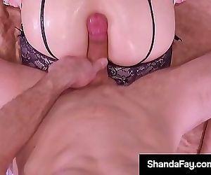 Housewife Shanda Fay..