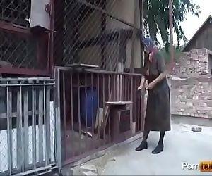 Xxx nonna videos