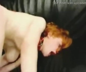 Brutal Anal Whores..