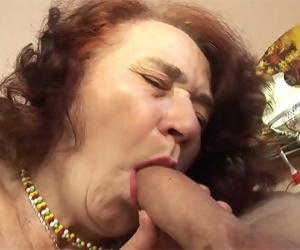 chubby mom fucked by..