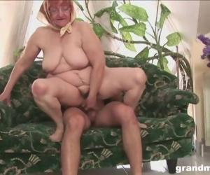 Granny Loves it When I..