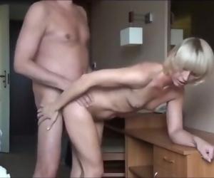 Fuck to orgasm amateur..