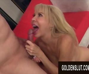 Golden Slut - Amazing..