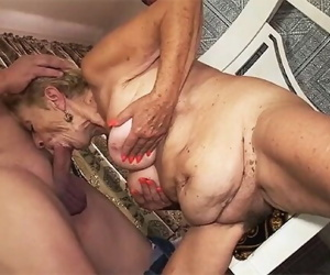 sex with a 89 years old..
