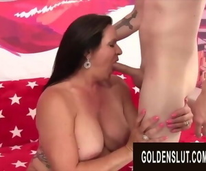 GoldenSlut - Older..