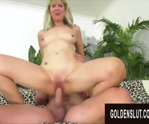 Golden Slut - Horny..