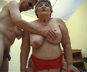XXX Granny Vids