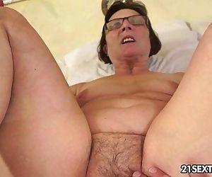 Margo T. - Lusty..