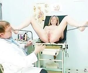 Big tits milf Agnesa..