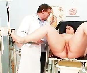 Big tits fat mom Rosana..