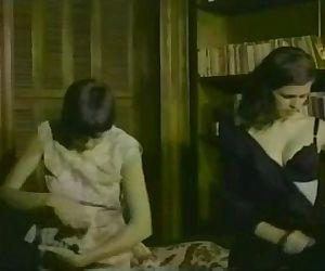 Vintage Indian Girls..