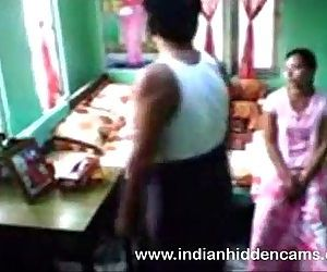Mumbai Couple Homemade..