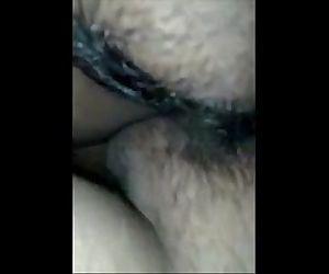 Desi Sexy Black Bhabhi..