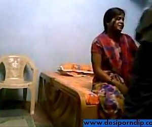 Indian Hot Aunty Fuck -..