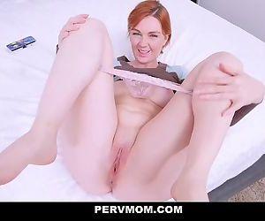 PervMom - Pervy Stepmom..