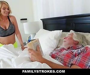 FamilyStrokes - Sexy..