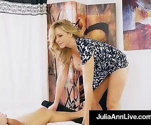Step Mom Milf Julia Ann..