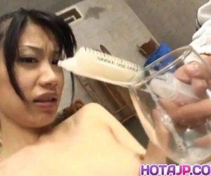 Miki Uehara gets sex..