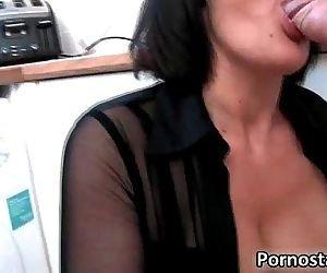 Very hot milf Paige..
