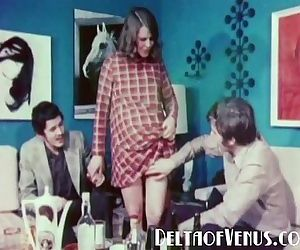 Pregnant Lust1970s..