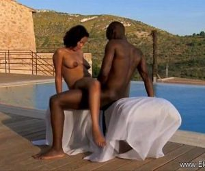 African Sex Style..