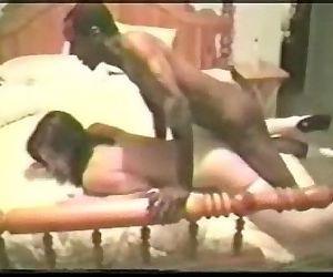 2 black cocks for my..