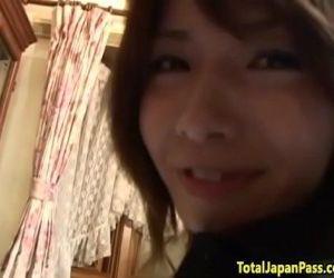 Hairy japanese milf..