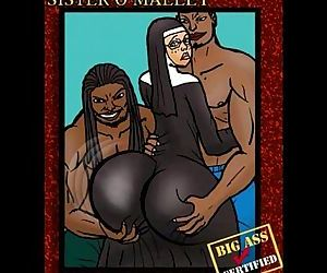 Sister OMalley - 2 min