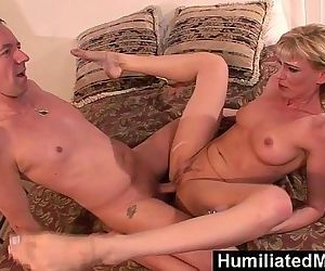 Humiliated MilfsPicked..
