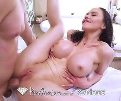 PUREMATURE Big Tit..