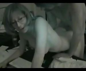 Classy wife gets her..