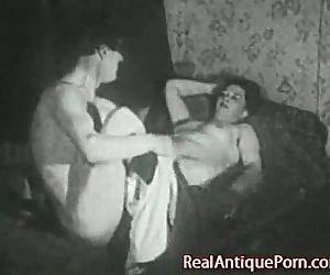 1920 Classic Porn: The..