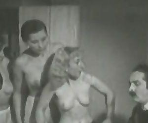 3 Mature Ladies get..