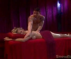 Julian Rios Massages..