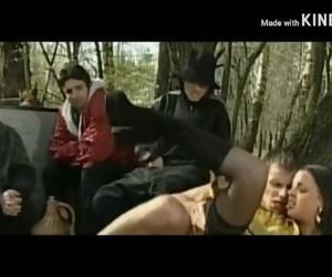 Gyspy Queen-porn movie..
