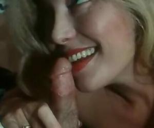 Marina Lotar Hardcore..