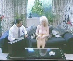Chessie Moore - Scene 3