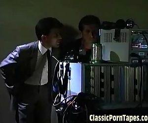 Hardcore Retro Porn..