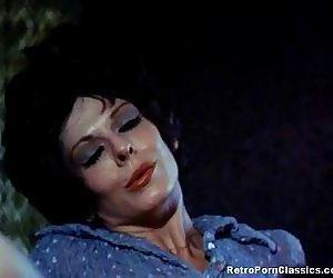Classic Dolly Sharp..