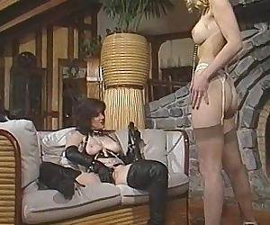 Porn Star Legends Lily..