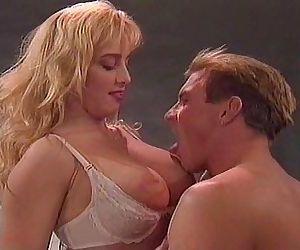 Sandra Scream & Woody..