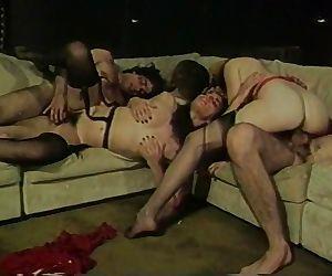 Hot Slut Orgies - Scene 1