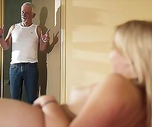 Hello grandpa please..